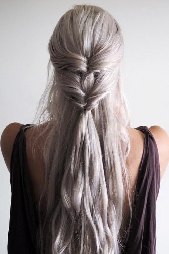 Quick Easy Hairstyles for Long Hair picture2