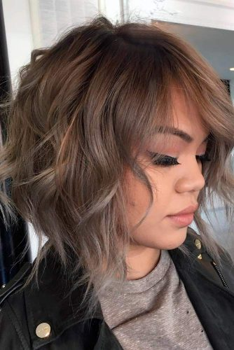 21 Easy Ways And Tips To Style Short Layered Hairstyles