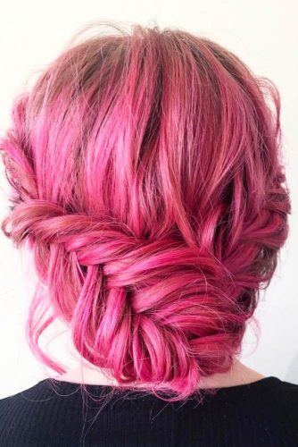 Different Ways to Create Easy Updos picture 3