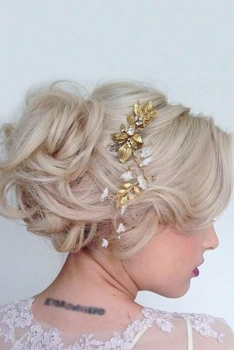Classic Updos with Accessories picture3