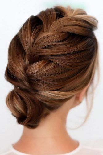 70 Fun And Easy Updos For Long Hair Lovehairstyles Com
