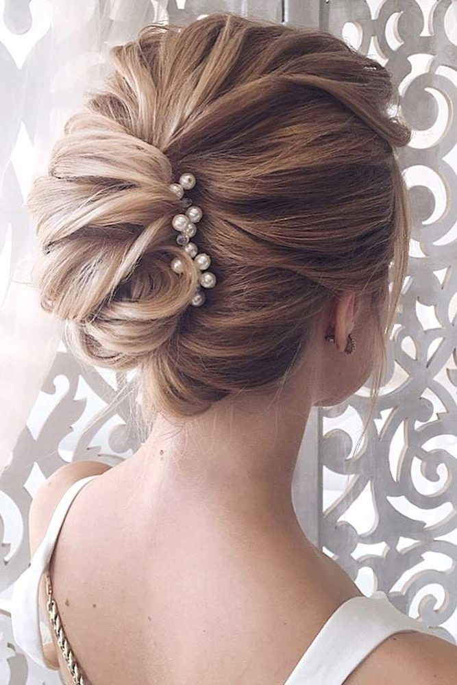 French Twist Updo #longhair #updos
