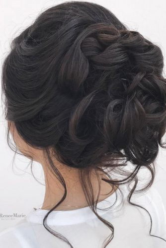 Elegant Updos for Medium Hair picture 3