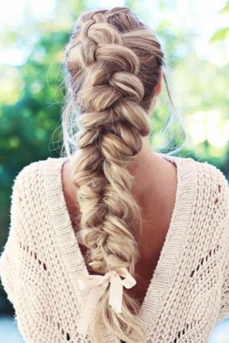 Lovely Hairstyles Ideas picture 3