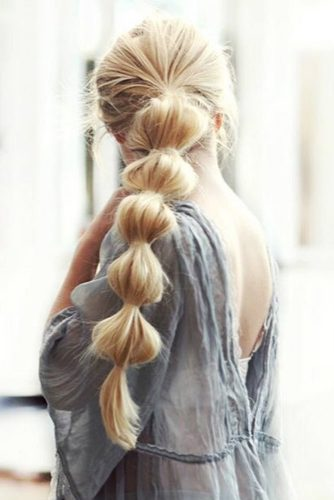Cute Spring Hairstyles picture 3