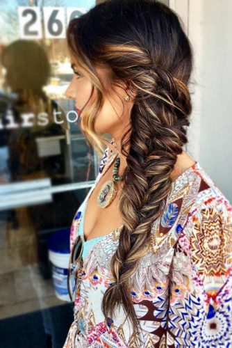 Gorgeous Braided Hairstyles picture 1