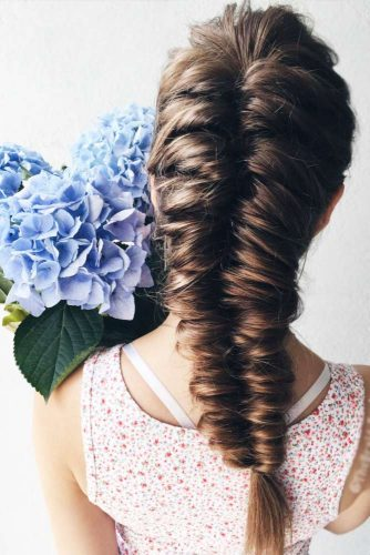 Gorgeous Braided Hairstyles picture 2