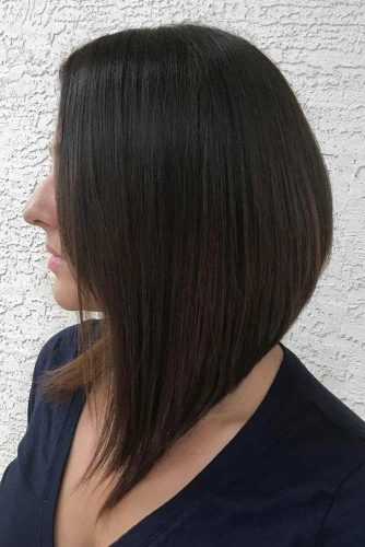 Hairstyles for Short Thick Hair picture3