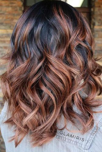 Hairstyles for Medium Curly Hair