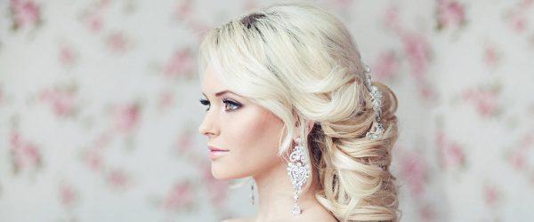 15 Pretty Half-up Bridesmaid Hairstyles for Long Hair