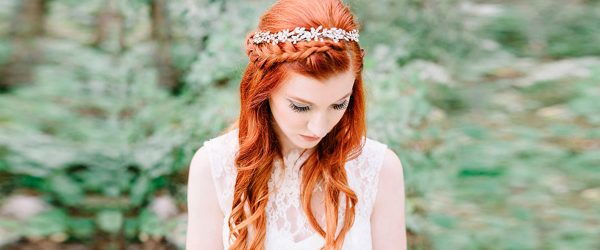 24 Half Up Half Down Bridesmaid Hairstyles