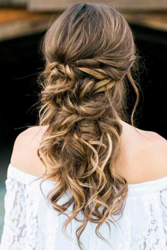Pretty Hairstyles for Long Hair picture 2