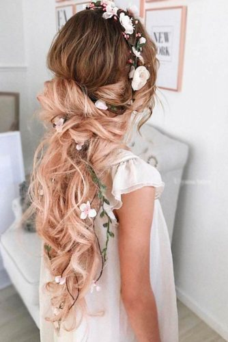Beautiful Hairstyles for Weddings picture1