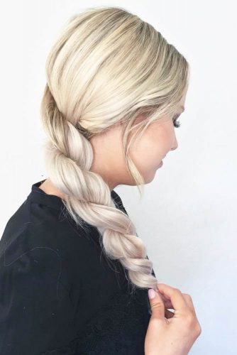 Inspiring Ideas for Braided Hairstyles picture 1
