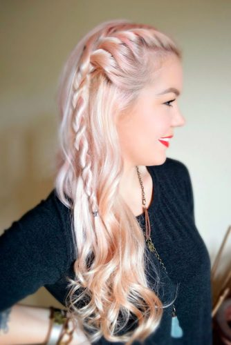 Inspiring Ideas for Braided Hairstyles picture 2