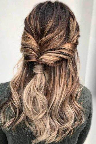 Lovely Twisted and Braided Hairstyles picture 2