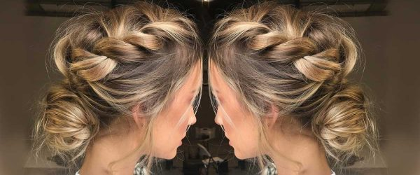 27 Incredibly Cool Hairstyles for Thin Hair