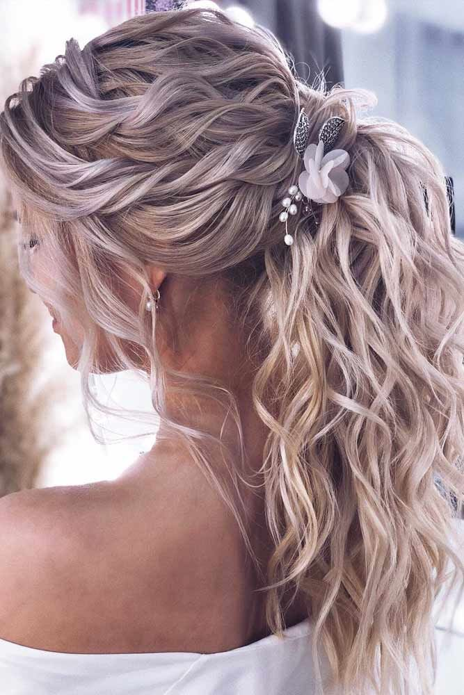 Twists Into Pony #thinhair #hairtypes