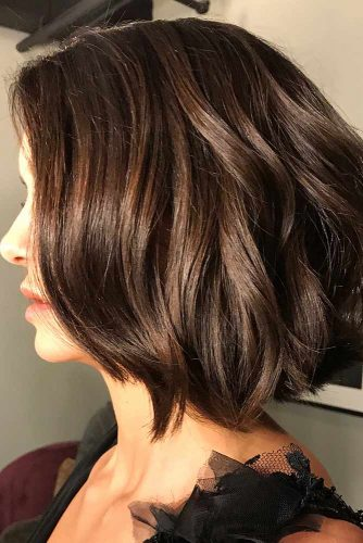 Layered Haircuts for Fine Hair picture2