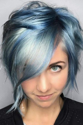 Short Layered Haircuts picture3