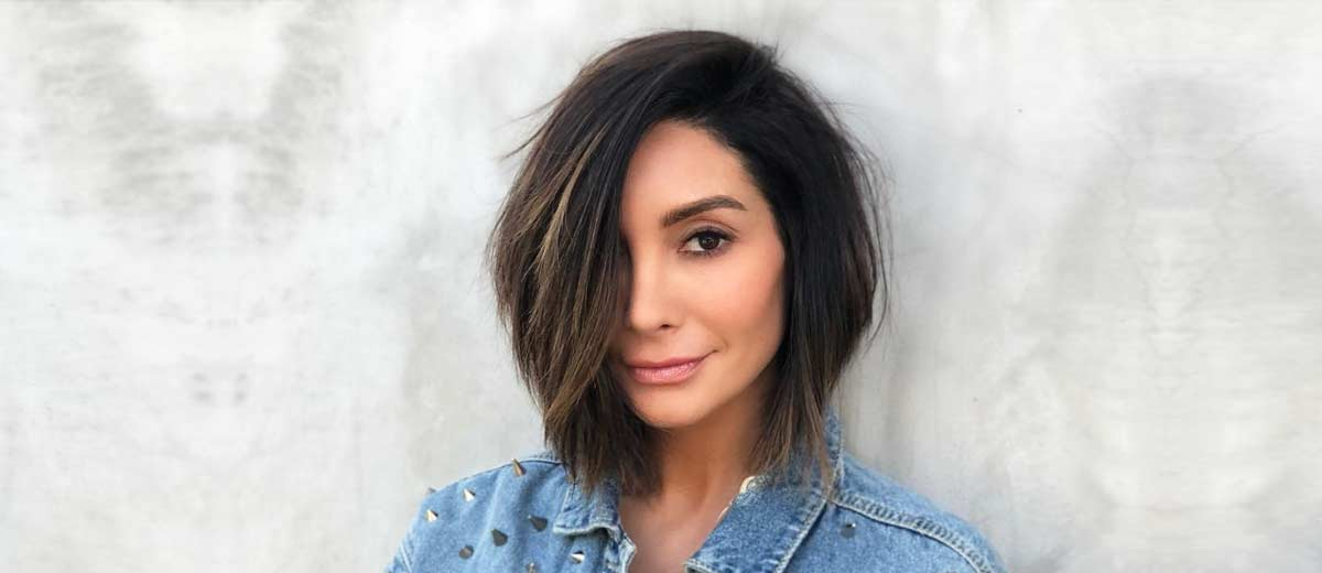 How to Choose the Right Layered Haircuts | LoveHairStyles.com