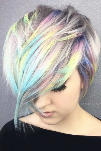 Layered Haircuts for Fine Hair picture1