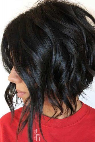 Layered Haircuts for Thin Hair picutre2