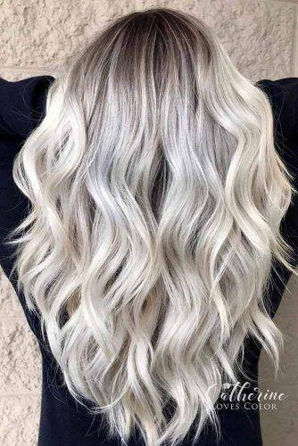 Layered V Cut #layeredhaircuts #layeredhair #haircuts