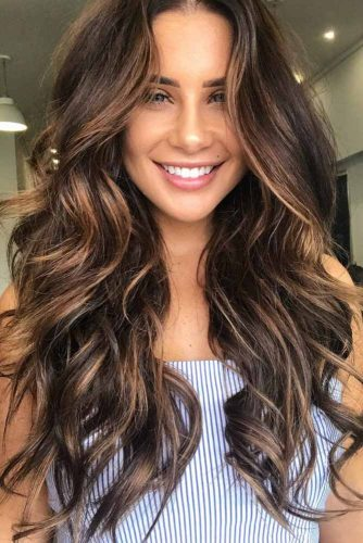 The Best Hairstyles Ideas for Long Hair picture1