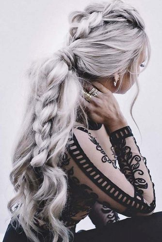 Braided Long Hairstyles picture1