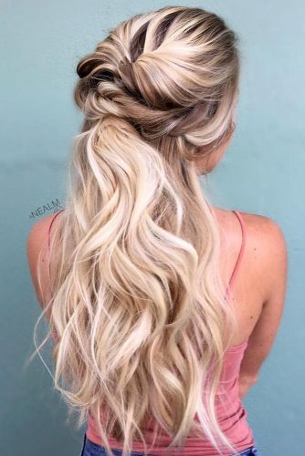 Wonderful Long Hairstyles picture1