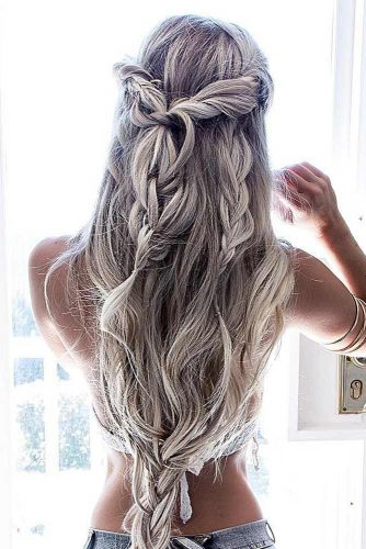 Amazing Long Hairstyles picture2