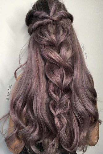 Braided Long Hairstyles picture3