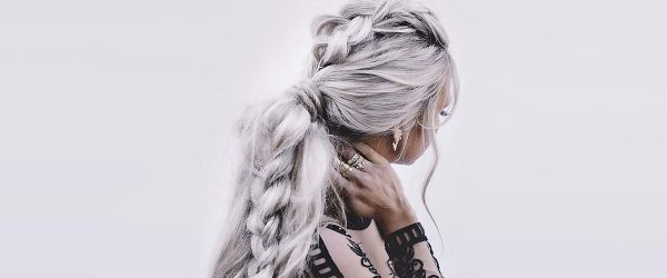 15 Long Hairstyles that Are Just the Cutest for Valentine's Day