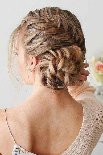 Long Updo Hairstyles picture1