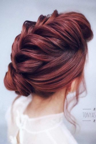 Long Updo Hairstyles picture3
