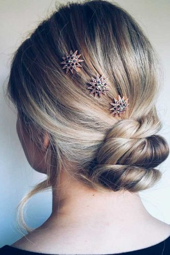 Beautiful Updos Hairstyles picture1