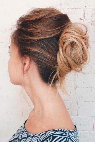 Beautiful Updos Hairstyles picture2