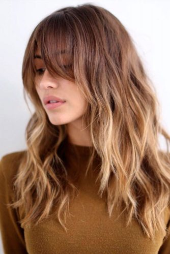 Amazing Fringe Bangs to Your Complete Look picture 3