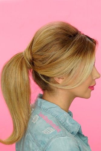 Lovely Hair Ideas for You picture2