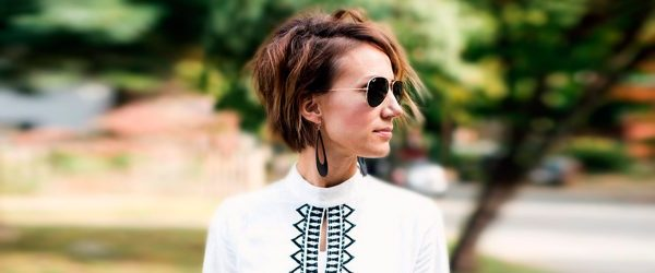 15 Short Haircut Styles for Straight Hair