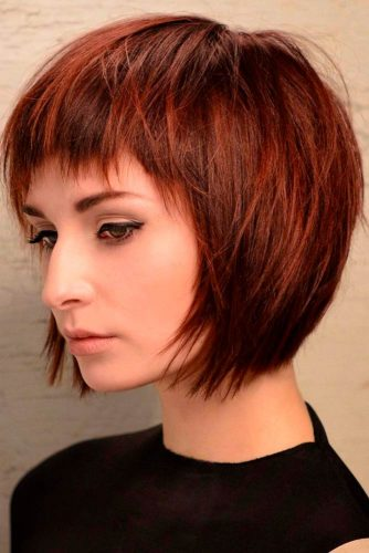 Interesting Short Hair picture2