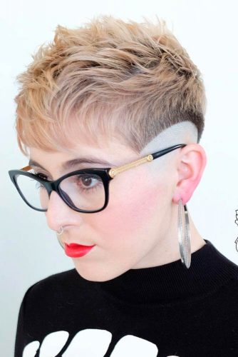 Short Blonde Haircuts picture3