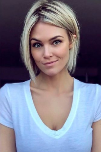Perfect Short Bob Haircuts to Try Right Now picture 2