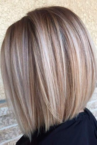 Silky Bob for Perfect Feminine Look picture 1