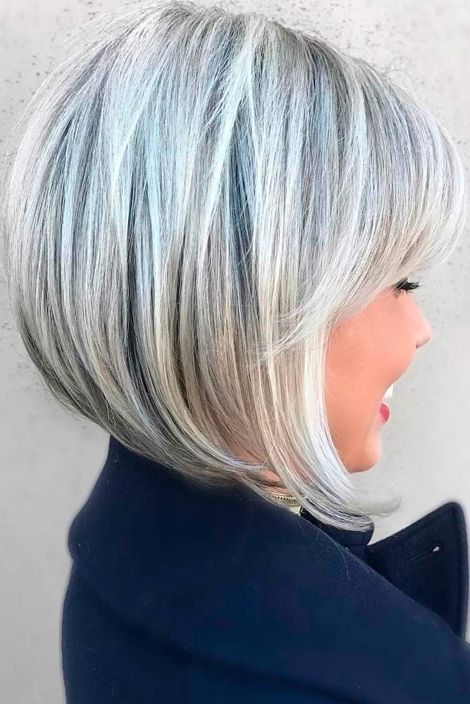 Silky Bob for Perfect Feminine Look picture 2