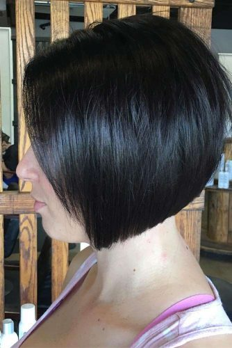 Dark Stacked Bobs picture1