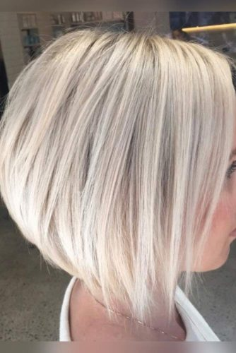Perfect Short Bob Haircuts to Try Right Now picture 1