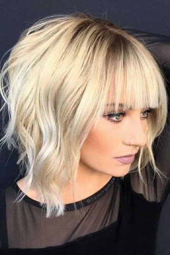 75 Fantastic Bob Haircut Ideas Lovehairstyles Com