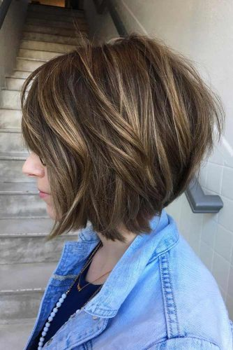 195 Fantastic Bob Haircut Ideas | LoveHairStyles.com